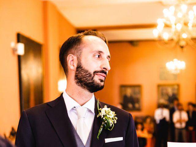 Il matrimonio di Francesco e Consuelo a Cividale del Friuli, Udine 113