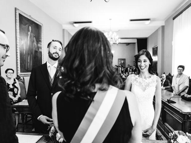Il matrimonio di Francesco e Consuelo a Cividale del Friuli, Udine 116