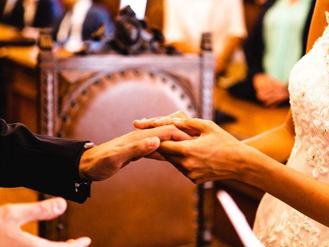 Il matrimonio di Francesco e Consuelo a Cividale del Friuli, Udine 126