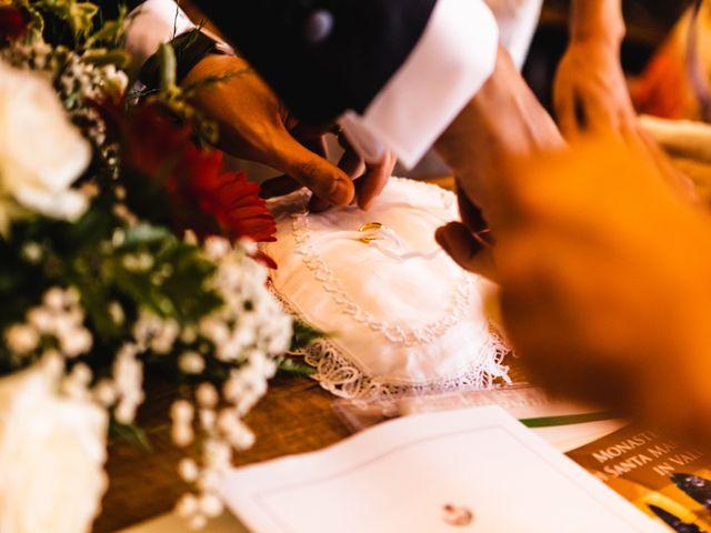 Il matrimonio di Francesco e Consuelo a Cividale del Friuli, Udine 130