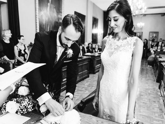 Il matrimonio di Francesco e Consuelo a Cividale del Friuli, Udine 134