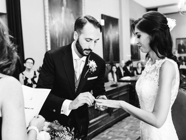 Il matrimonio di Francesco e Consuelo a Cividale del Friuli, Udine 136