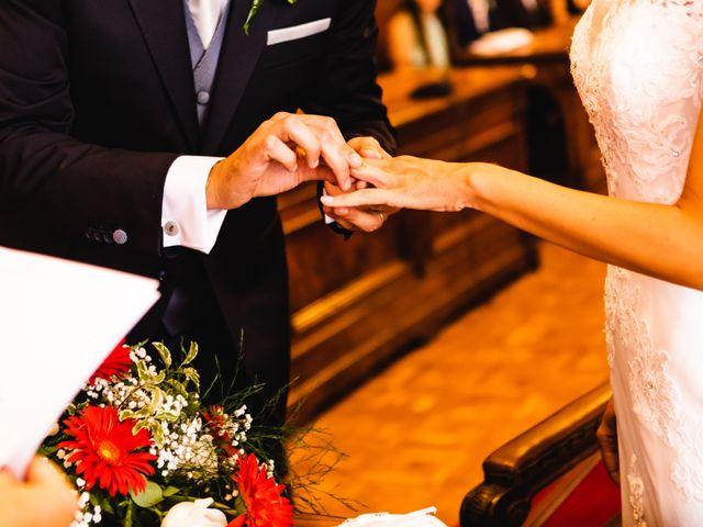 Il matrimonio di Francesco e Consuelo a Cividale del Friuli, Udine 137