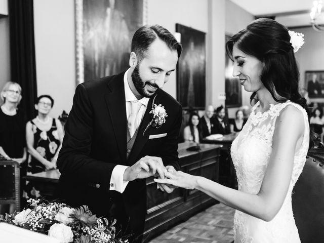 Il matrimonio di Francesco e Consuelo a Cividale del Friuli, Udine 141