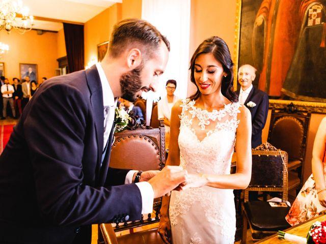 Il matrimonio di Francesco e Consuelo a Cividale del Friuli, Udine 142