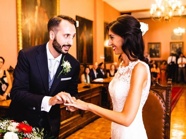Il matrimonio di Francesco e Consuelo a Cividale del Friuli, Udine 144