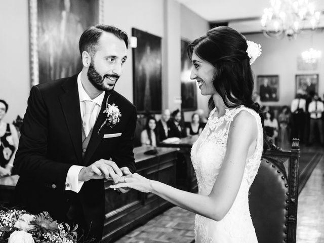 Il matrimonio di Francesco e Consuelo a Cividale del Friuli, Udine 145