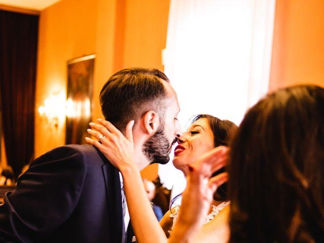 Il matrimonio di Francesco e Consuelo a Cividale del Friuli, Udine 147