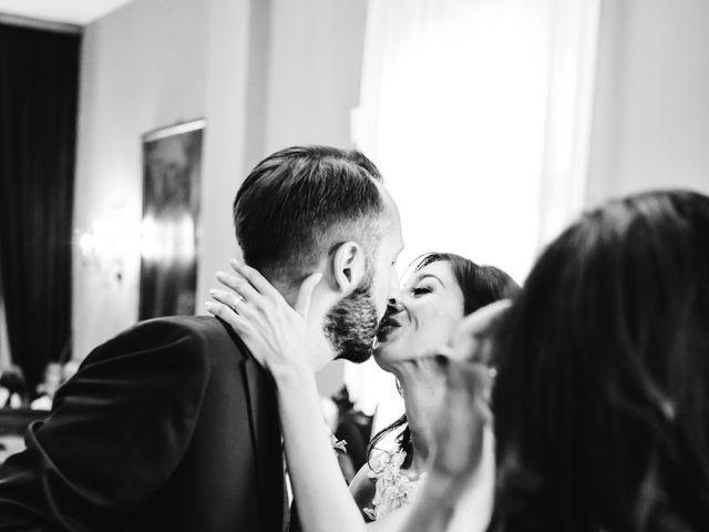 Il matrimonio di Francesco e Consuelo a Cividale del Friuli, Udine 148
