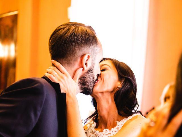 Il matrimonio di Francesco e Consuelo a Cividale del Friuli, Udine 149