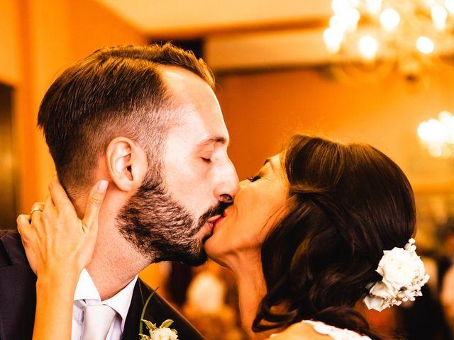 Il matrimonio di Francesco e Consuelo a Cividale del Friuli, Udine 151
