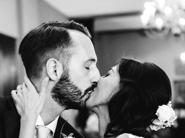 Il matrimonio di Francesco e Consuelo a Cividale del Friuli, Udine 152