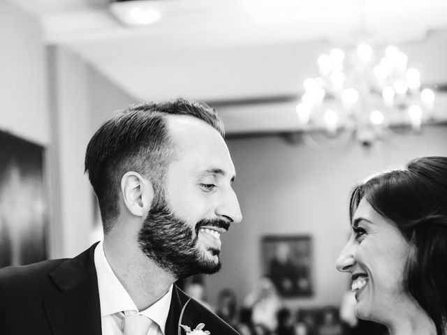 Il matrimonio di Francesco e Consuelo a Cividale del Friuli, Udine 157
