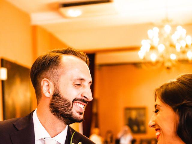Il matrimonio di Francesco e Consuelo a Cividale del Friuli, Udine 158