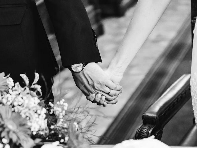Il matrimonio di Francesco e Consuelo a Cividale del Friuli, Udine 161