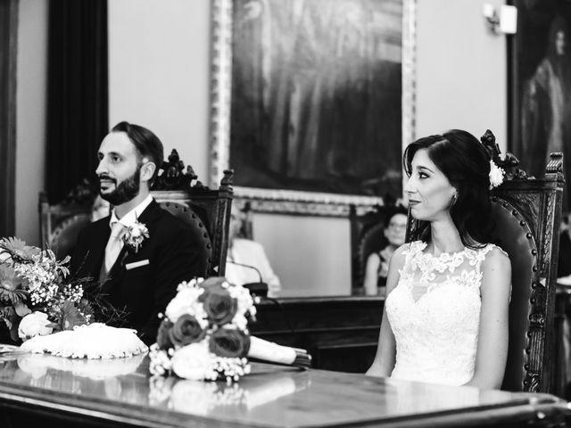 Il matrimonio di Francesco e Consuelo a Cividale del Friuli, Udine 163