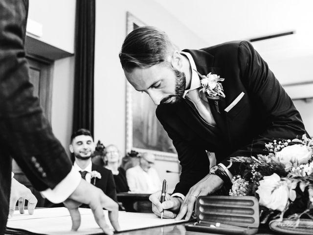 Il matrimonio di Francesco e Consuelo a Cividale del Friuli, Udine 165