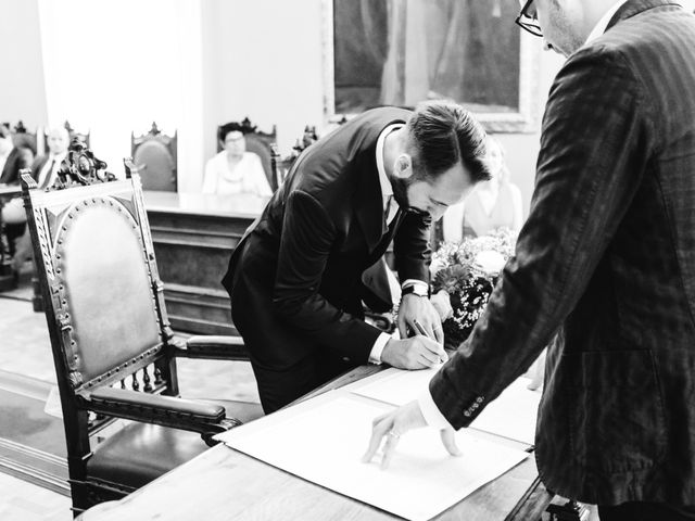 Il matrimonio di Francesco e Consuelo a Cividale del Friuli, Udine 167
