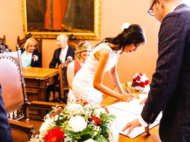 Il matrimonio di Francesco e Consuelo a Cividale del Friuli, Udine 169