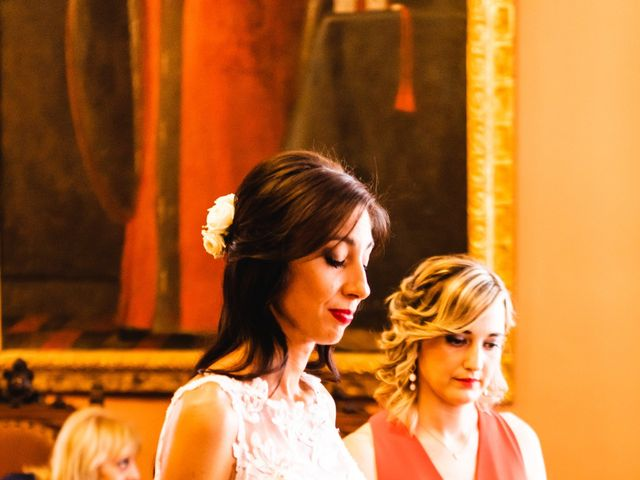 Il matrimonio di Francesco e Consuelo a Cividale del Friuli, Udine 172