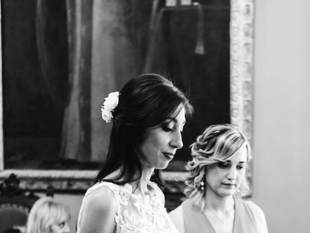 Il matrimonio di Francesco e Consuelo a Cividale del Friuli, Udine 173