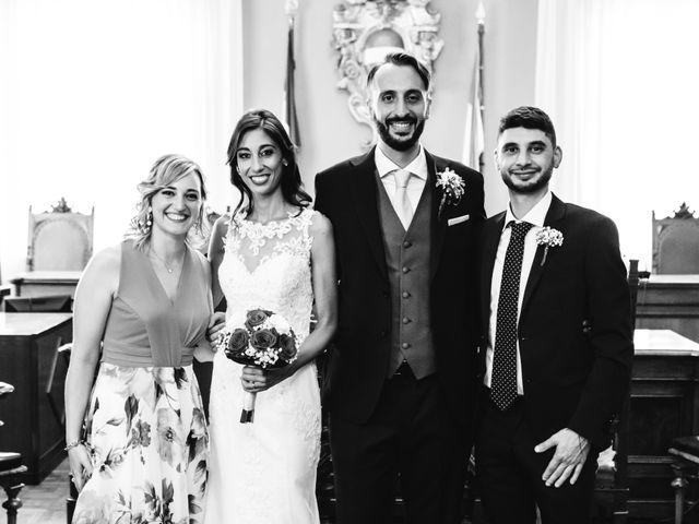 Il matrimonio di Francesco e Consuelo a Cividale del Friuli, Udine 175