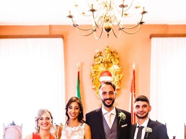 Il matrimonio di Francesco e Consuelo a Cividale del Friuli, Udine 176