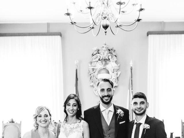 Il matrimonio di Francesco e Consuelo a Cividale del Friuli, Udine 177