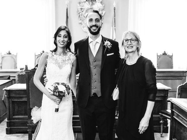 Il matrimonio di Francesco e Consuelo a Cividale del Friuli, Udine 179