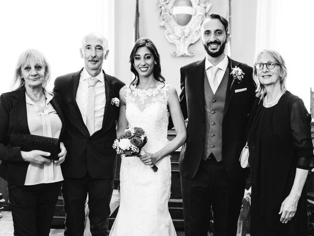 Il matrimonio di Francesco e Consuelo a Cividale del Friuli, Udine 181