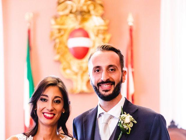 Il matrimonio di Francesco e Consuelo a Cividale del Friuli, Udine 184