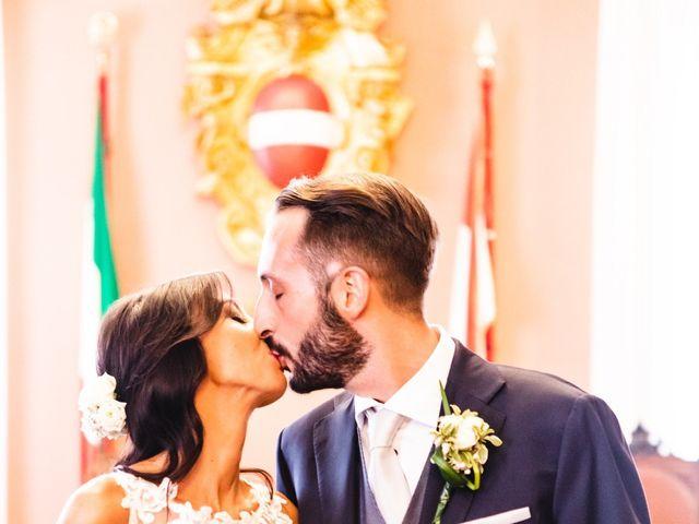 Il matrimonio di Francesco e Consuelo a Cividale del Friuli, Udine 186