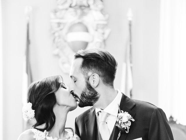Il matrimonio di Francesco e Consuelo a Cividale del Friuli, Udine 187