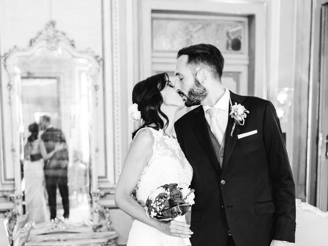 Il matrimonio di Francesco e Consuelo a Cividale del Friuli, Udine 189