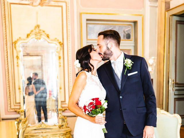 Il matrimonio di Francesco e Consuelo a Cividale del Friuli, Udine 190