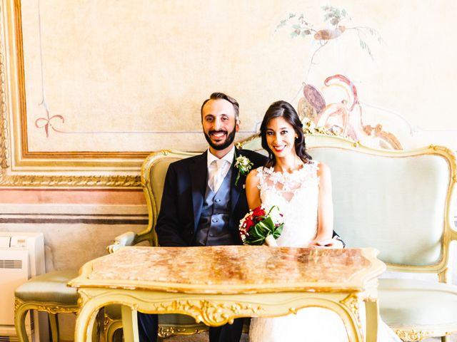 Il matrimonio di Francesco e Consuelo a Cividale del Friuli, Udine 194