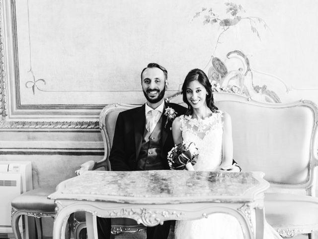 Il matrimonio di Francesco e Consuelo a Cividale del Friuli, Udine 195