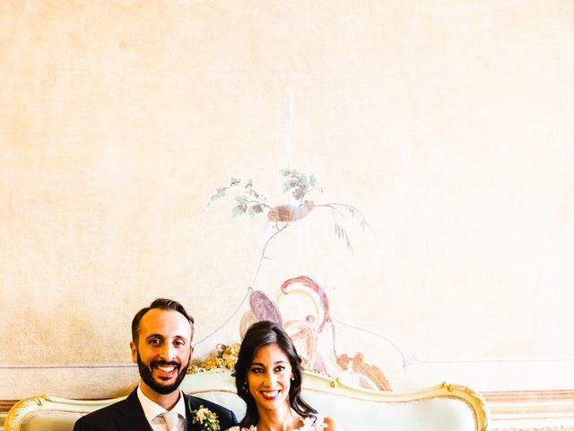Il matrimonio di Francesco e Consuelo a Cividale del Friuli, Udine 196
