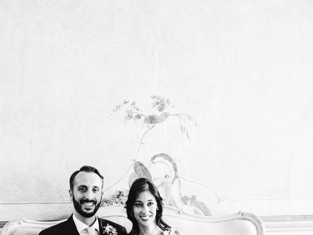 Il matrimonio di Francesco e Consuelo a Cividale del Friuli, Udine 197