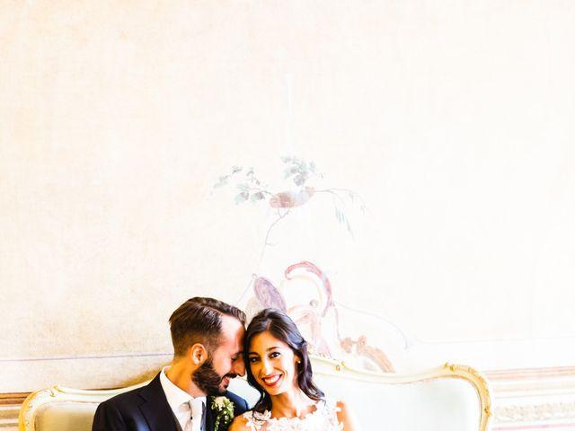 Il matrimonio di Francesco e Consuelo a Cividale del Friuli, Udine 198