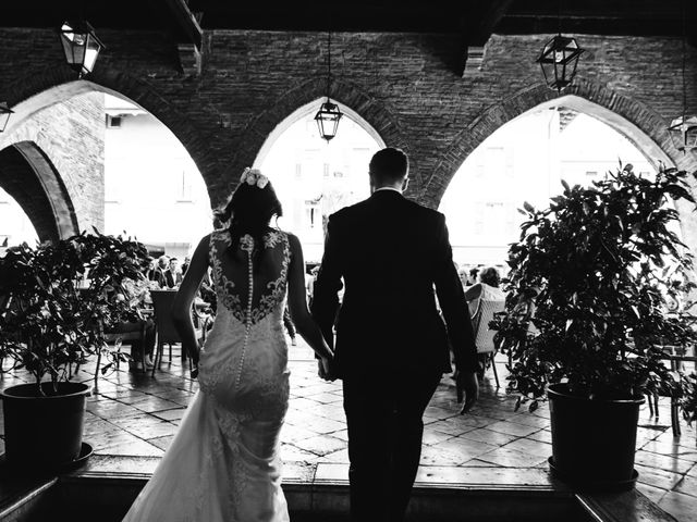 Il matrimonio di Francesco e Consuelo a Cividale del Friuli, Udine 200