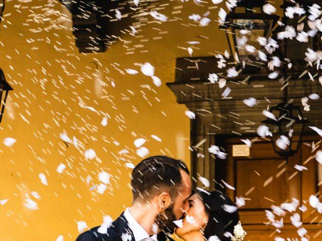 Il matrimonio di Francesco e Consuelo a Cividale del Friuli, Udine 201