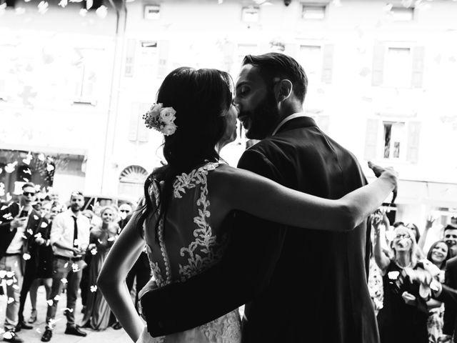 Il matrimonio di Francesco e Consuelo a Cividale del Friuli, Udine 202