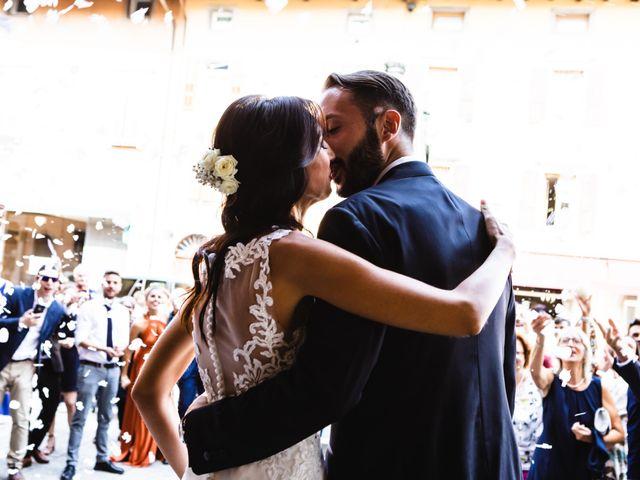 Il matrimonio di Francesco e Consuelo a Cividale del Friuli, Udine 203