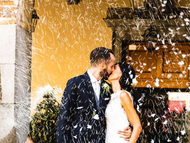 Il matrimonio di Francesco e Consuelo a Cividale del Friuli, Udine 205