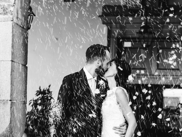Il matrimonio di Francesco e Consuelo a Cividale del Friuli, Udine 206