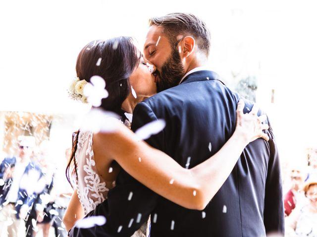 Il matrimonio di Francesco e Consuelo a Cividale del Friuli, Udine 209