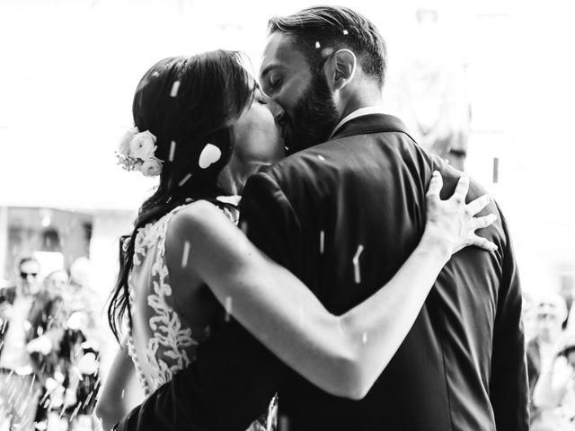 Il matrimonio di Francesco e Consuelo a Cividale del Friuli, Udine 210