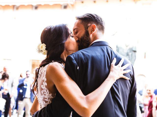 Il matrimonio di Francesco e Consuelo a Cividale del Friuli, Udine 212