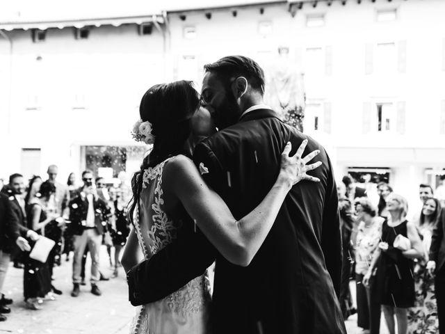 Il matrimonio di Francesco e Consuelo a Cividale del Friuli, Udine 213